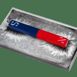 Set dispozitive pentru spectrul magnetic in plan si tridimensional 15