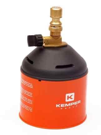 Lampa gaz profesionala Kemper
