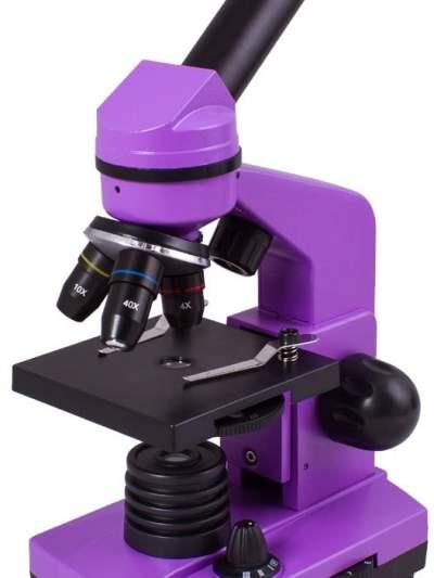 Microscop Rainbow 2L Amethyst