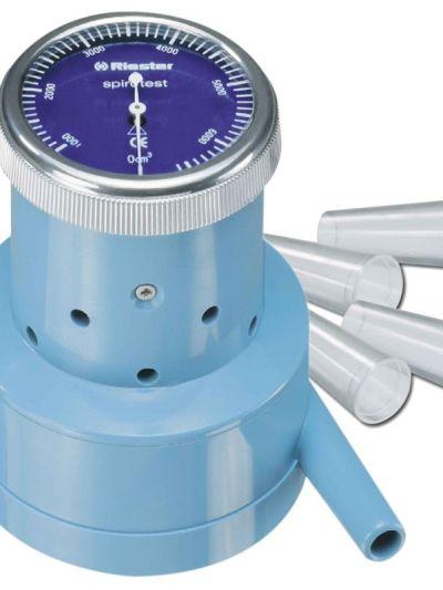 Spirometru cu 50 de duze de unica folosinta