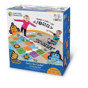 Joc de logica STEM - Super labirintul 10