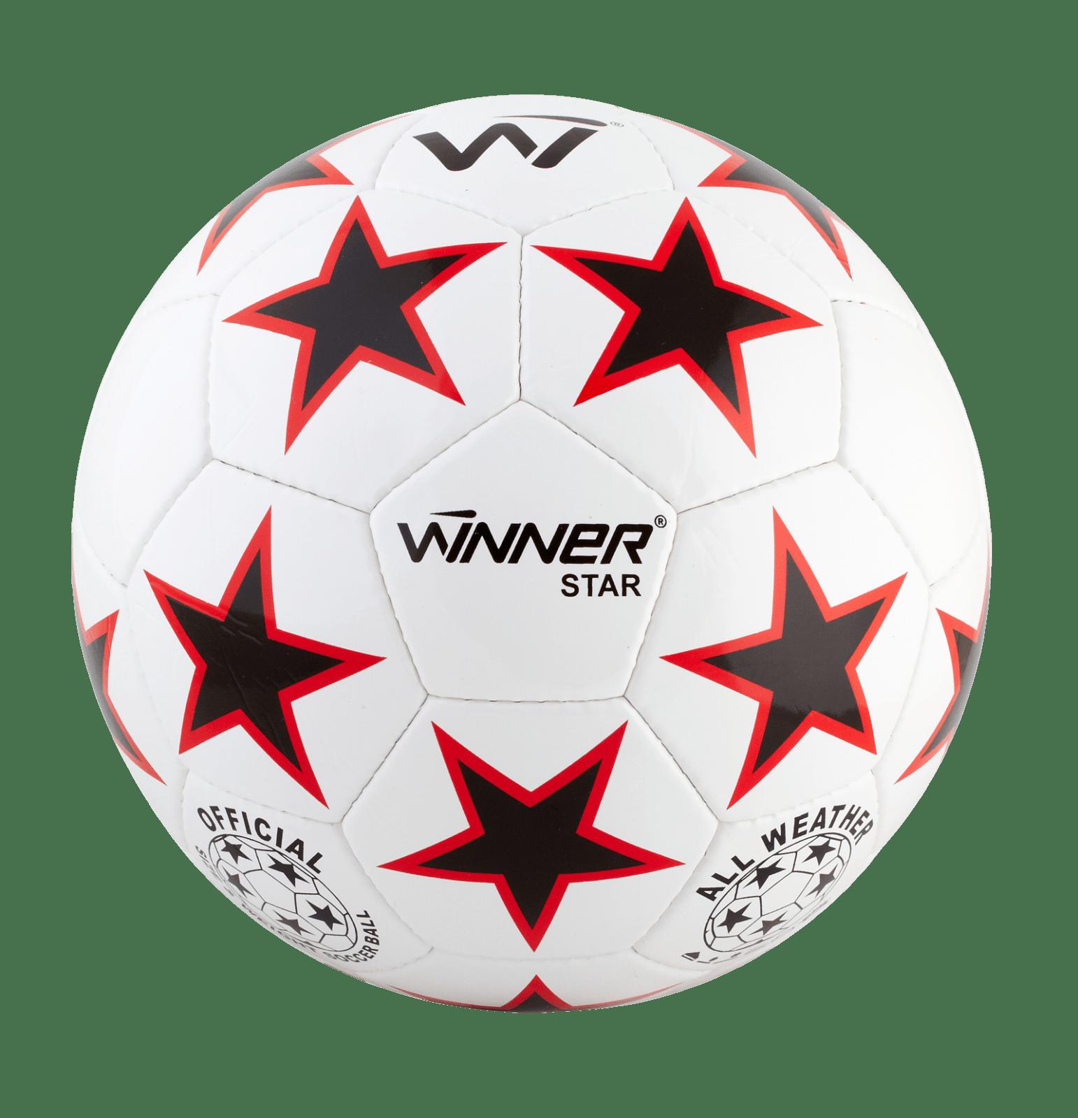Minge fotbal Star