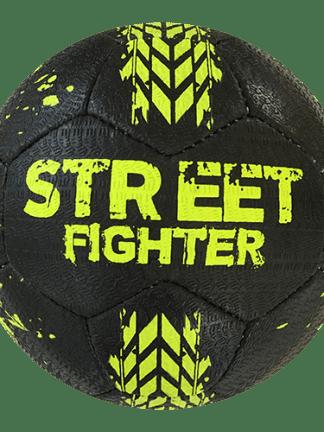 Minge fotbal Street Fighter