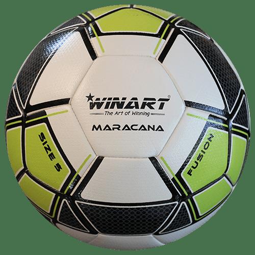 Minge fotbal Maracana 3