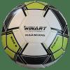Minge fotbal Maracana 1