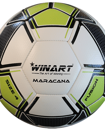Minge fotbal Maracana - 4