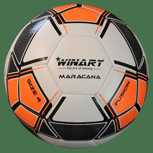 Minge fotbal Maracana 6