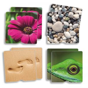 Maxi-Memory Tactil - Natura