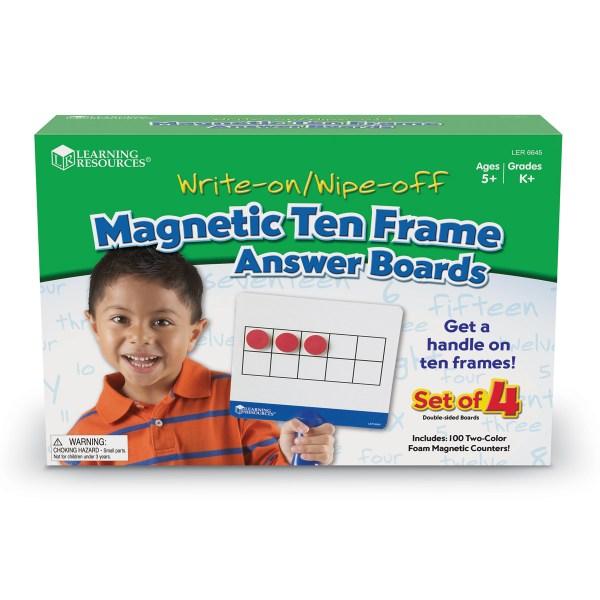 Tablite cu jetoane magnetice 6