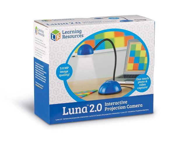 Camera interactiva Luna™ 2.0 7
