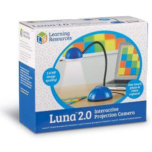 Camera interactiva Luna™ 2.0 12