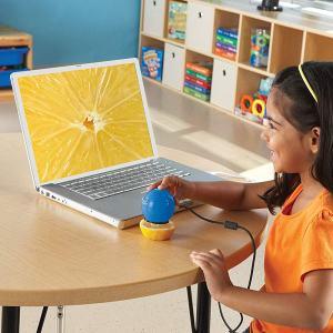 Microscop digital portabil Zoomy™ 2.0 10