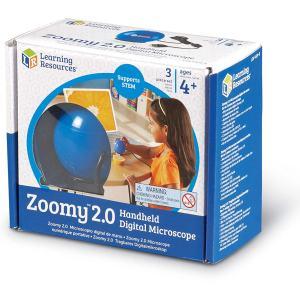 Microscop digital portabil Zoomy™ 2.0 12