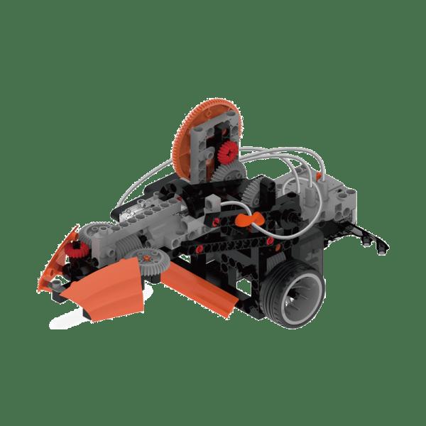 Kit robotic programabil 306 piese 8