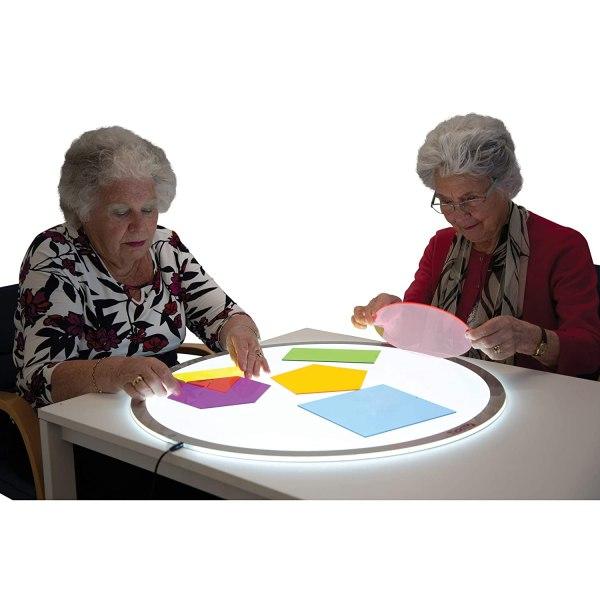 Forme uriase pentru mixarea culorilor 9