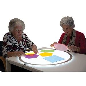 Forme uriase pentru mixarea culorilor 17