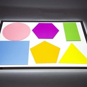 Forme uriase pentru mixarea culorilor 19