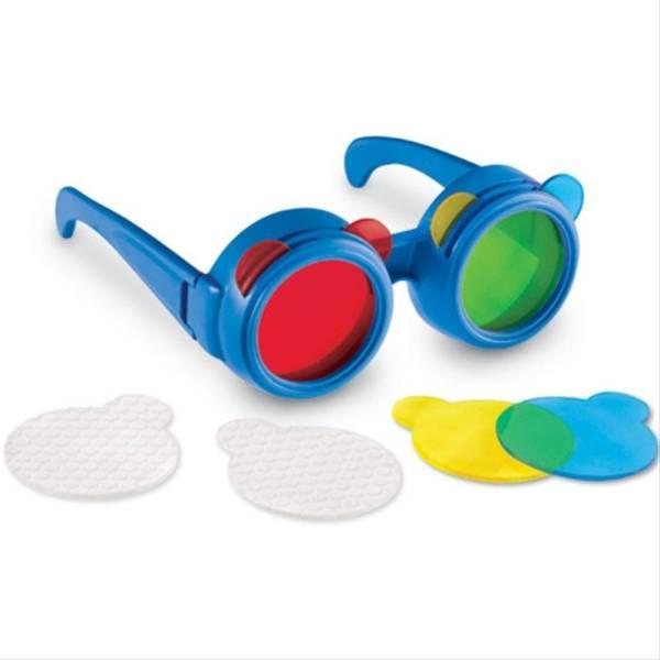 Ochelari pentru mixarea culorilor 2