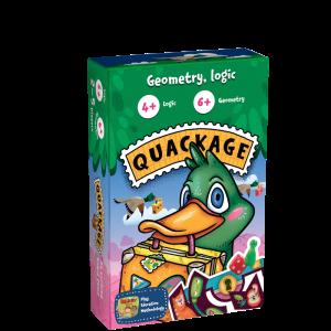 Elemente de Geometrie - Quackage 8
