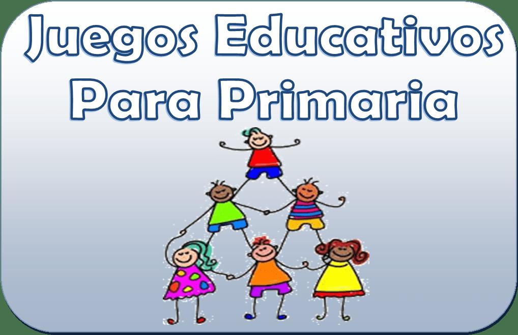 Excelentes Juegos Educativos Para Primaria Material