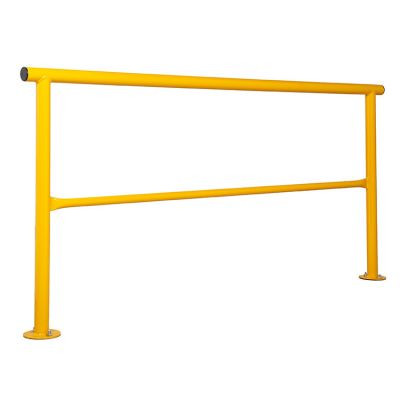 Long Guard Barrier