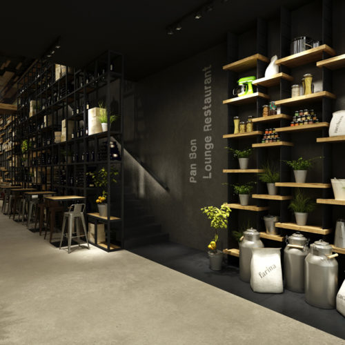 "alt=""architects-party-laboratorio-quattro-pan-bon-retail-design"""