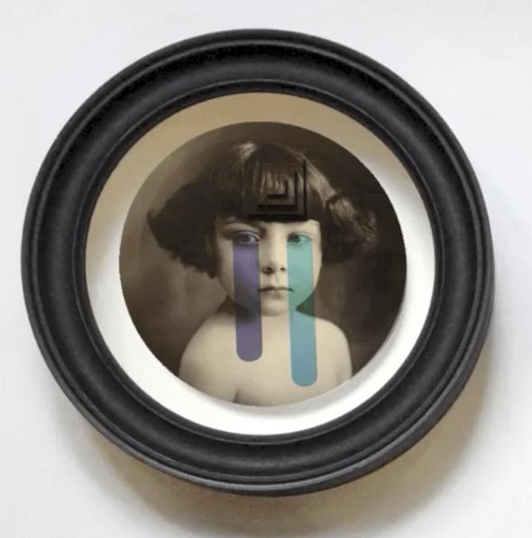 "alt=""Art Basel 2017 - Alfredo Dragorens - Galleria l'affiche"""