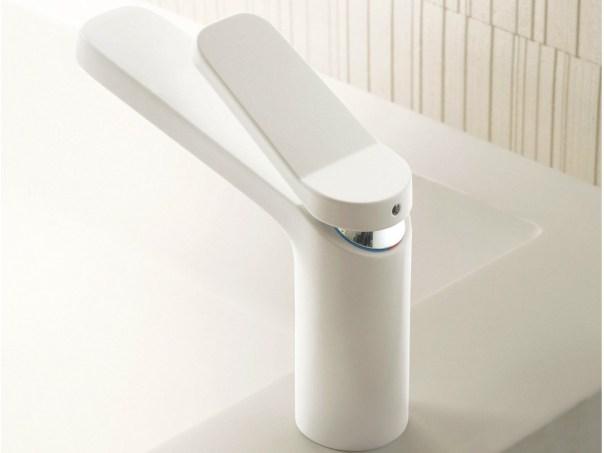 """alt=""""design-rubinetto-bianco-fantini-levante"""""""