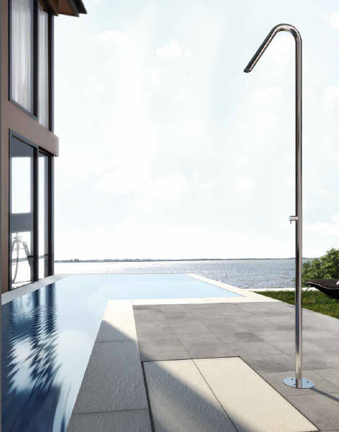 "alt=""doccia-per-esterni-outdoor-design-stainless-steel-showers"""