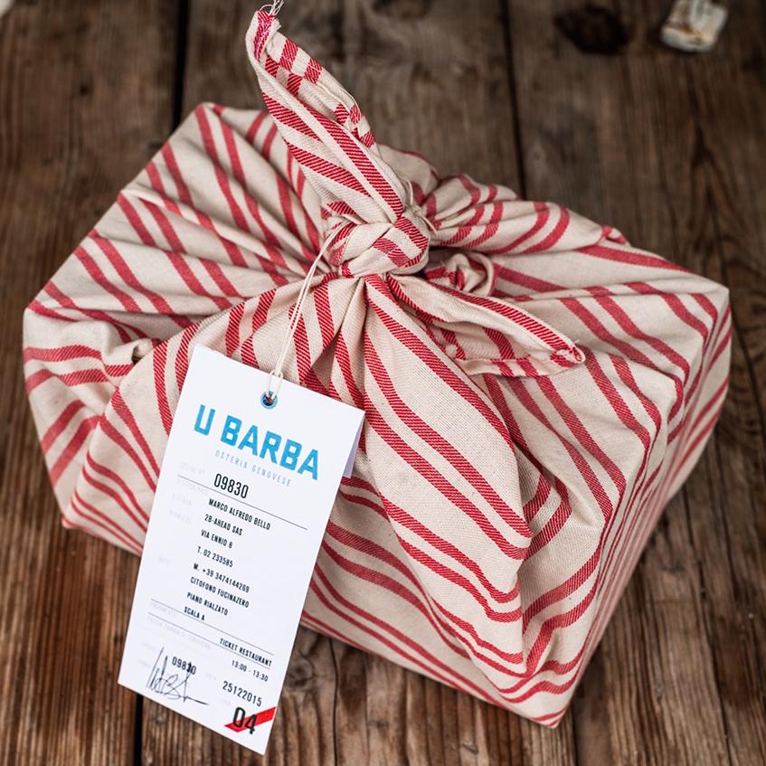 """alt=""""Lunch box - Ubarba Milano - Picnic di design"""""""