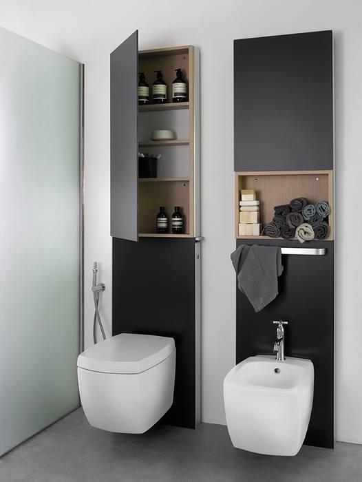 Rinnovare bagno interesting rinnovare la vasca da bagno with rinnovare bagno rinnovare il - Rifare il bagno da soli ...