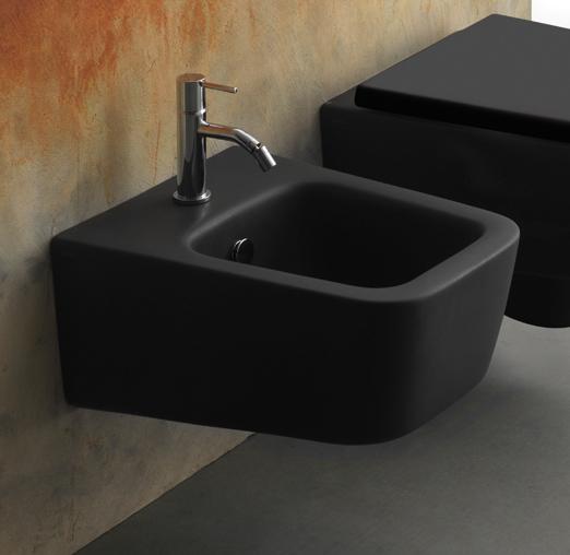 Sanitari XS per bagni di piccole dimensioni. - materialiedesign