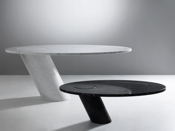 """alt=""""tavolo-mangiarotti-agape-eccentrico"""""""