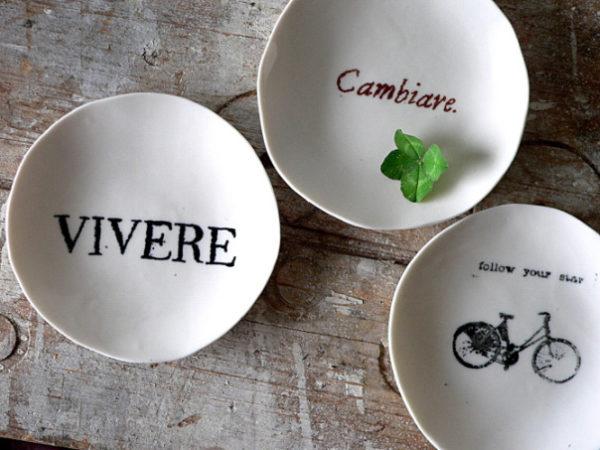 """alt=""""tendenze-arredamento-donne-design-giovelab-giorgia-brunelli-ceramiche-piatti-decorati"""""""