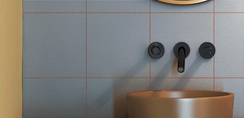 "alt=""Architect@work 2017 - MIlano - Ceramica Vogue - Serie Graph"""