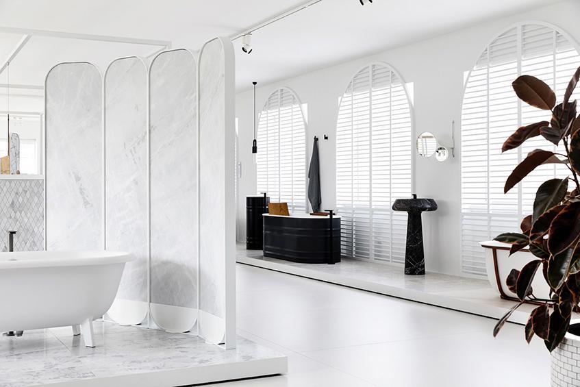 """alt=""""Design store - Artedomus showroom - Sidney - Agape - Agapecasa"""""""