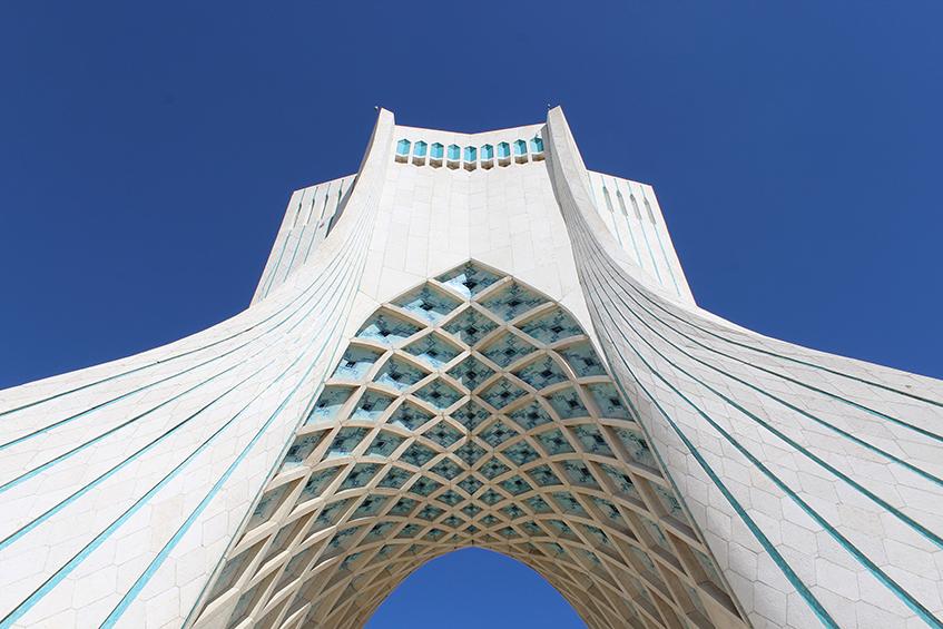 """alt=""""Cinque domande a - Davide Cumini iarchitects - Teheran"""""""