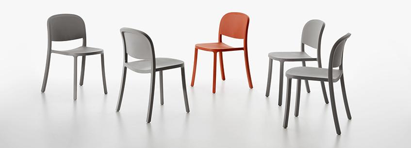 """alt=""""Jasper Morisson - 1 inch reclaimed - Chair - Emeco"""""""
