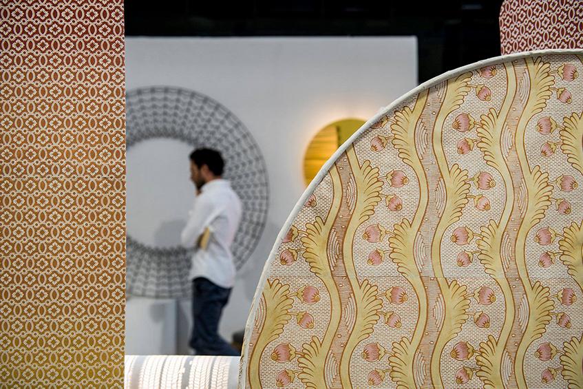 """alt=""""Appuntamenti di settembre - Design -Maison & object 2018"""""""