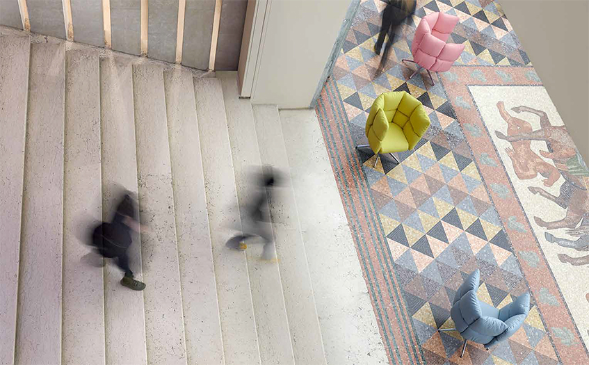 "alt=""Selezionati da Materiale e design - Office Design - Undecided di Manerba - Copertina"""
