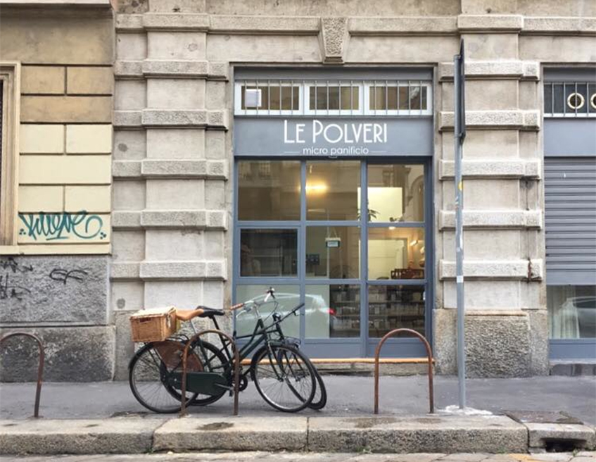 """alt=""""Pane e panetterie milanesi - Le polveri - Milano"""""""