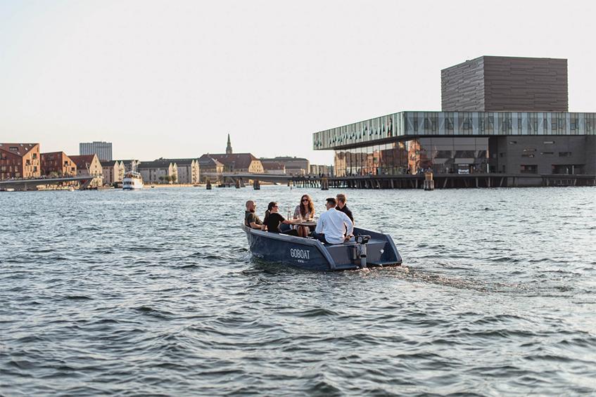 """alt=""""Mete per l'estate 2019 - Copenhagen - GoBoat"""""""