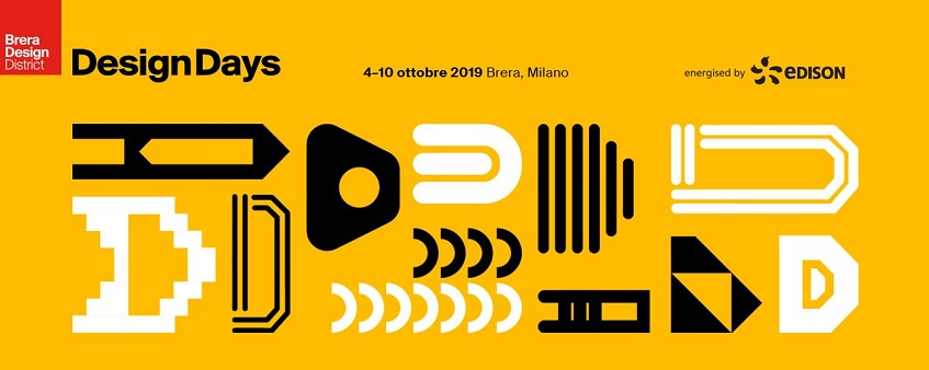 "alt=""Learn at lunch - Brera design days 2019 - Milano"""