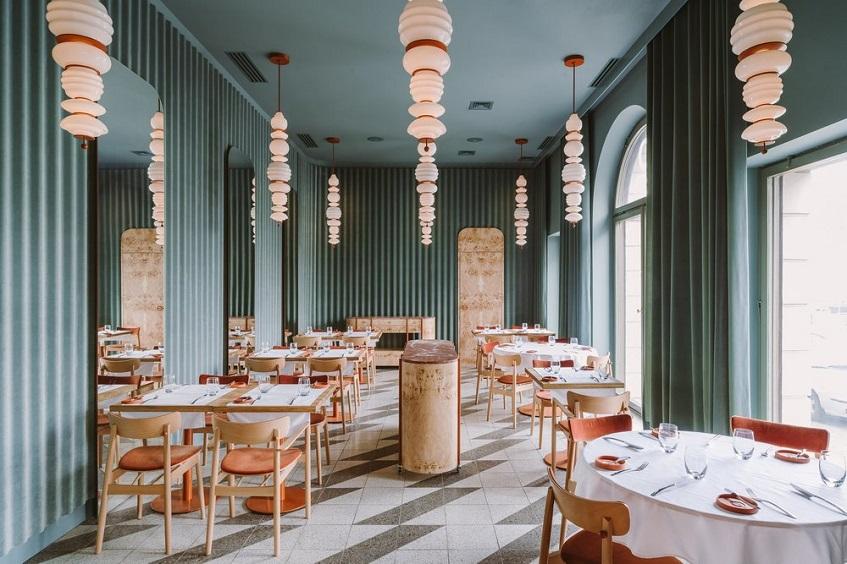 "alt=""Cinque consigli per un weekend a Varsavia - Opaslytom restaurant"""