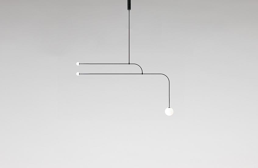 """alt=""""Le fiere di design che inaugurano il 2020 - Flos mc12 - Maison&object 2020 - Paris - Michael Anastassiades"""""""