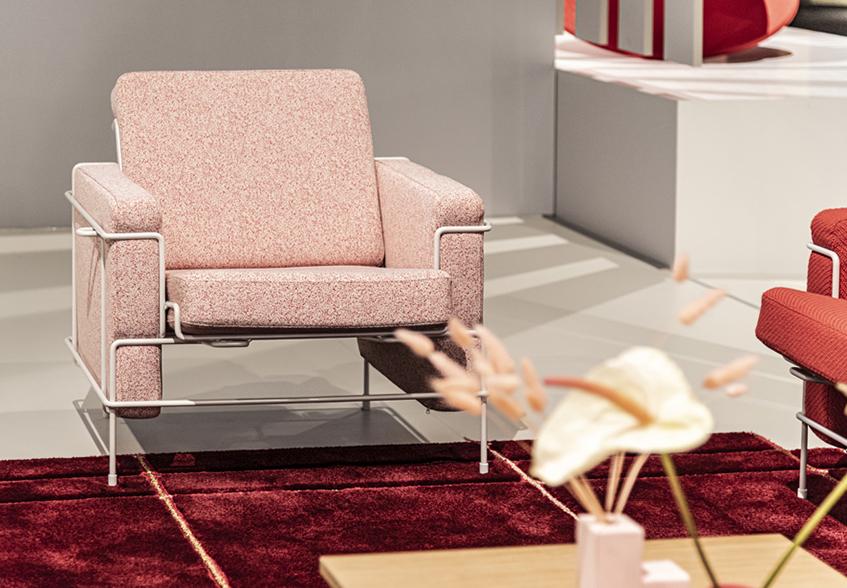 """alt=""""Le fiere di design che inaugurano il 2020 - Magis - IMM Cologne 2020 - Costantin Grcic"""""""