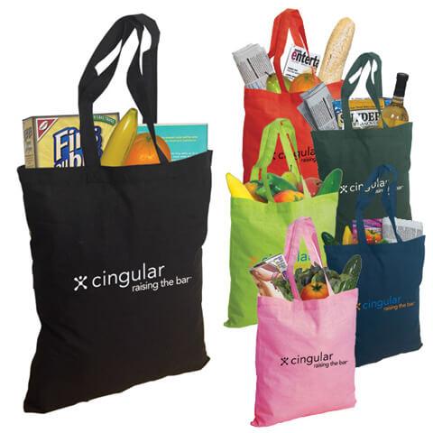 Custom Tote Bags Printing