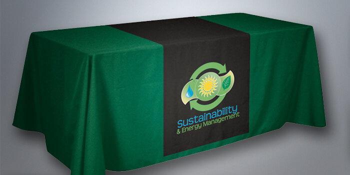 Custom Table Runners Printing