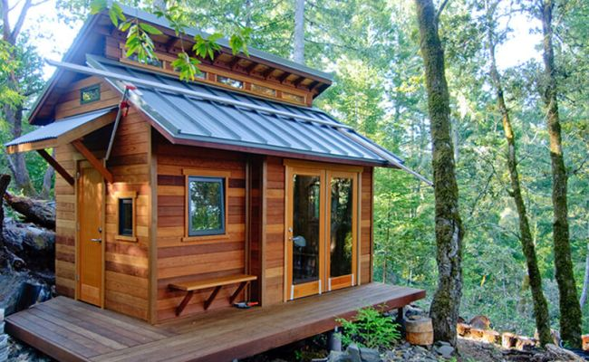 How To Turn A Shed Into A Tiny House Follow These 11 Steps