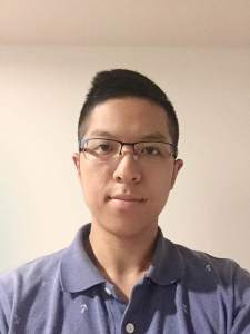 Yunxing Zuo